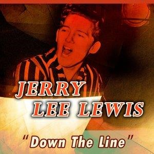 Альбом: Jerry Lee Lewis - Down the Line