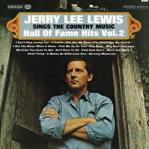 Альбом: Jerry Lee Lewis - Sings The Country Music Hall Of Fame Hits Vol. 2