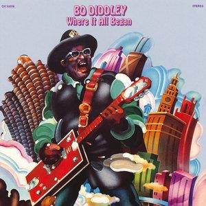Альбом: Bo Diddley - Where It All Began