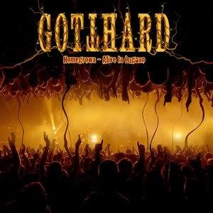 Альбом: Gotthard - Homegrown - Alive in Lugano