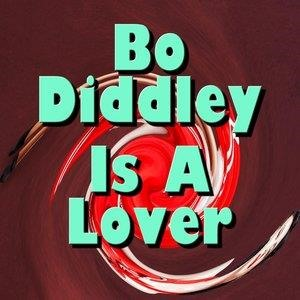 Альбом: Bo Diddley - Is A Lover