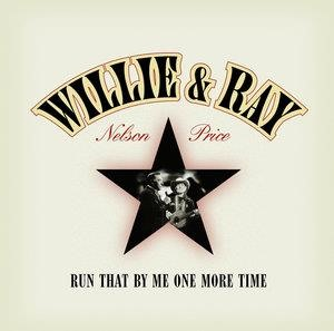 Альбом: Willie Nelson - Run That By Me One More Time