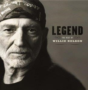 Альбом: Willie Nelson - Legend: The Best Of Willie Nelson