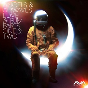 Альбом: Angels & Airwaves - Love, Pt. 1 & 2