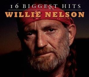 Альбом: Willie Nelson - Willie Nelson - 16 Biggest Hits