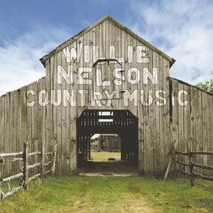 Альбом: Willie Nelson - Country Music