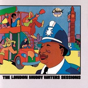 Альбом Muddy Waters - The London Muddy Waters Sessions