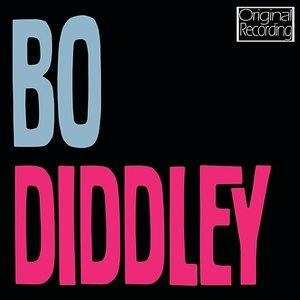 Альбом: Bo Diddley - Bo Diddley