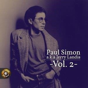 Альбом: Paul Simon - Paul Simon A.K.A. Jerry Landis, Vol. 2