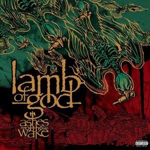Альбом Lamb Of God - Ashes Of The Wake
