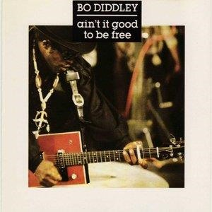 Альбом Bo Diddley - Ain't It Good to Be Free