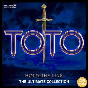 Альбом Toto - Hold The Line: The Ultimate Toto Collection
