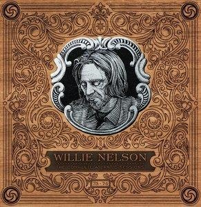 Альбом: Willie Nelson - The Complete Atlantic Sessions