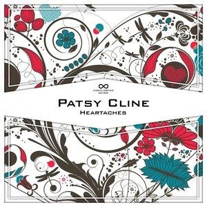 Альбом: Patsy Cline - Hearthaches