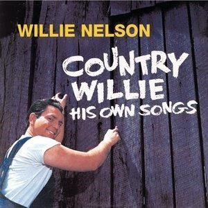 Альбом: Willie Nelson - Country Willie - His Own Songs