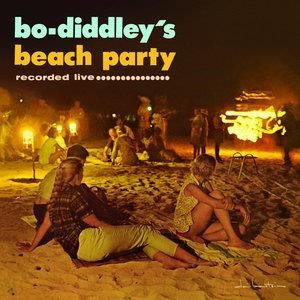 Альбом: Bo Diddley - Bo Diddley's Beach Party