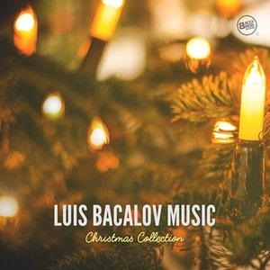 Альбом: Luis Bacalov - Luis Bacalov Music - Christmas Collection