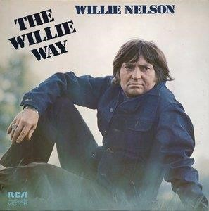 Альбом: Willie Nelson - The Willie Way