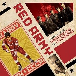 Альбом: Christophe Beck - Red Army