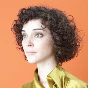 Альбом St. Vincent - Actor