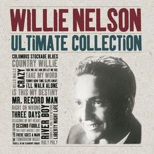 Альбом: Willie Nelson - Ultimate Collection