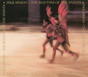 Альбом: Paul Simon - The Rhythm Of The Saints