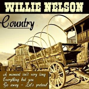 Альбом: Willie Nelson - Country