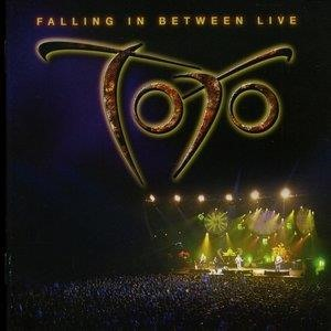 Альбом Toto - Falling In Between Live