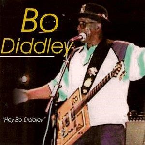 Альбом: Bo Diddley - Hey Bo Diddley
