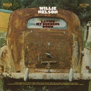 Альбом: Willie Nelson - Laying My Burdens Down