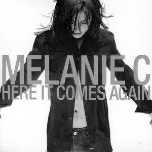 Альбом Melanie C - Here It Comes Again