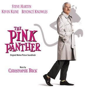 Альбом: Christophe Beck - The Pink Panther