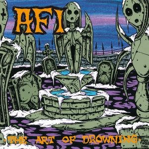 Альбом: AFI - The Art Of Drowning