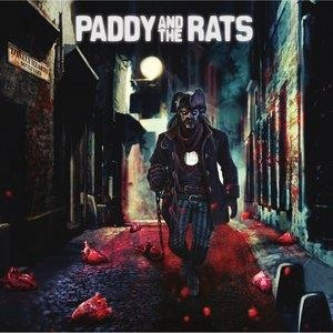 Альбом Paddy And The Rats - Lonely Hearts' Boulevard