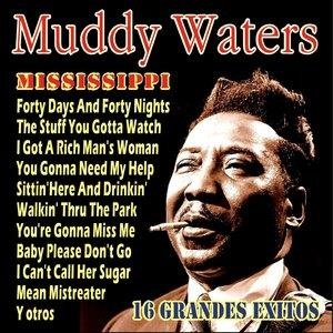 Альбом Muddy Waters - Muddy Waters - 16 Grandes Exitos