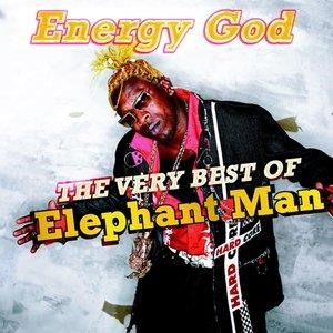 Альбом: Elephant Man - Energy God - The Very Best Of Elephant Man
