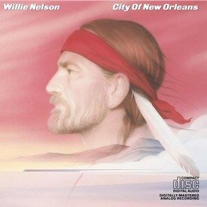 Альбом: Willie Nelson - City Of New Orleans