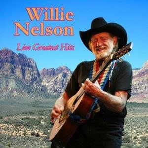 Альбом: Willie Nelson - Live Greatest Hits