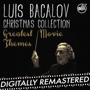 Альбом: Luis Bacalov - Luis Bacalov Christmas Collection - Greatest Movie Themes