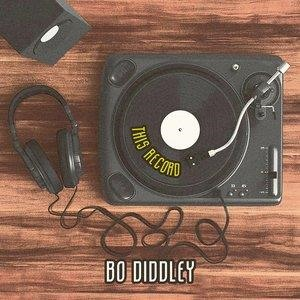 Альбом: Bo Diddley - This Record