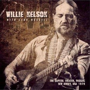 Альбом: Willie Nelson - Live at the Capitol Theater, Passaic, New Jersey, 1979 - FM Radio Broadcast