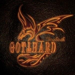 Альбом: Gotthard - Firebirth