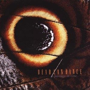 Альбом: Dead Can Dance - A Passage In Time