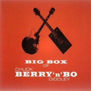 Альбом: Bo Diddley - Big Box of Chuck Berry 'N' Bo Diddley Vol. 1