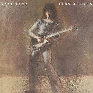 Альбом Jeff Beck - Blow By Blow