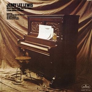 Альбом: Jerry Lee Lewis - Who's Gonna Play This Old Piano (Think About It Darlin')