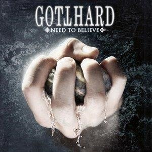Альбом: Gotthard - Need To Believe