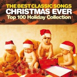 Альбом Ely Bruna - The Best Classic Songs Christmas Ever - Top 100 Holiday Collection 2016