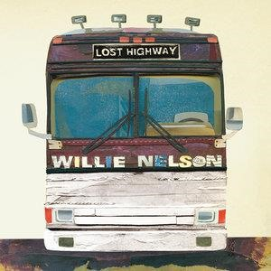 Альбом: Willie Nelson - Lost Highway