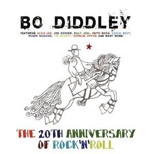 Альбом: Bo Diddley - 20th Anniversary of Rock'n'roll